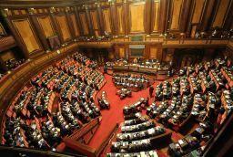 Al Senato valanga di emendamenti (oltre 3mila) sul biotestamento