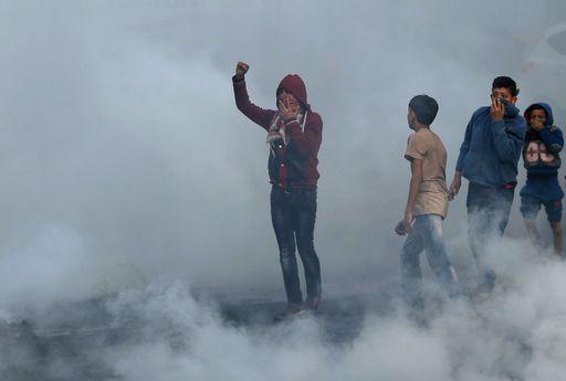 M.O., scontri a Gaza e in Cisgiordania tra palestinesi e polizia