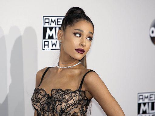 Ariana Grande battuta soltanto da Obama su Twitter
