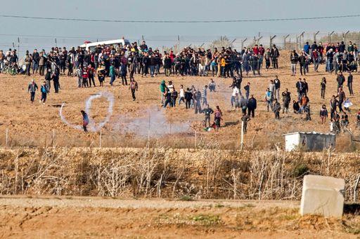Proteste, violenze e scontri da Gerusalemme a Gaza (dopo la decisione di Trump)