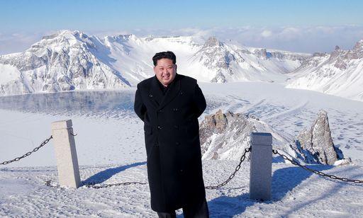 *Corea del Nord accusa: dagli Usa un ricatto nucleare