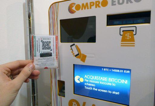 Bitcoin da domani alla prova dei future