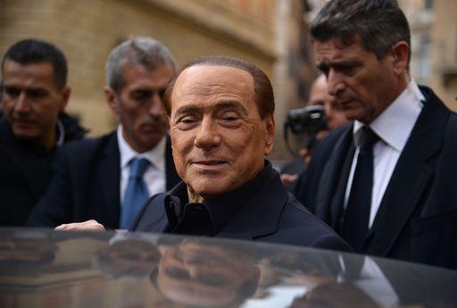 Berlusconi dice che Biden non è credibile e che Putin rispetta gli italiani