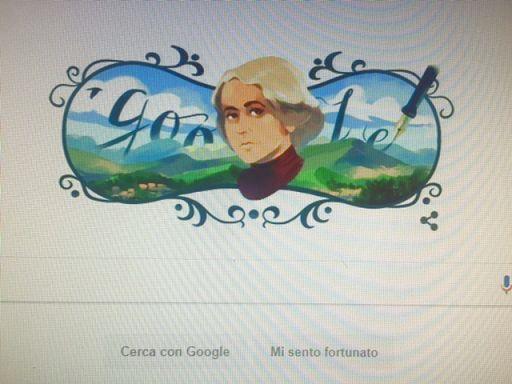Chi era Grazia Deledda (oggi il doodle di Google)