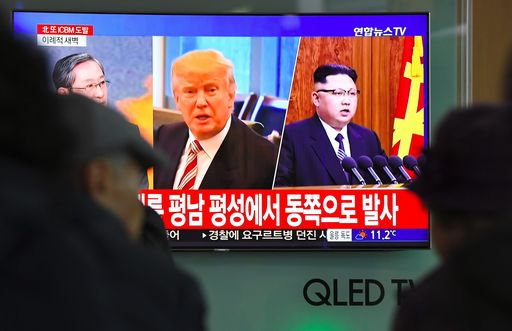 Da domani nuove esercitazioni anti-missili Giappone, Usa e Sudcorea