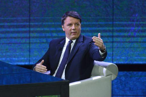 Renzi: Salvini nei miei collegi? Grazie, gli italiani sceglieranno