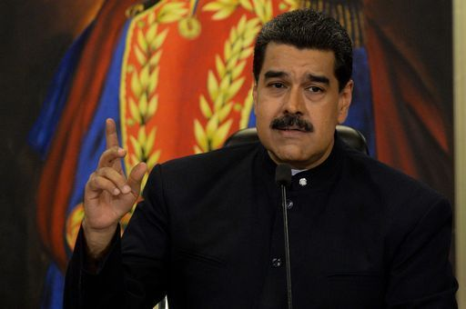 Maduro esclude i partiti di opposizione dalle presidenziali venezuelane