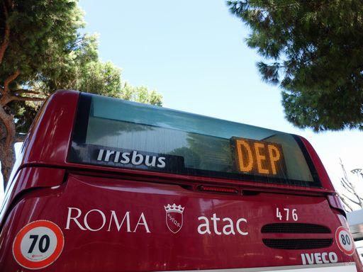 Roma, servizi pubblici locali: tutti scontenti per tpl e igiene