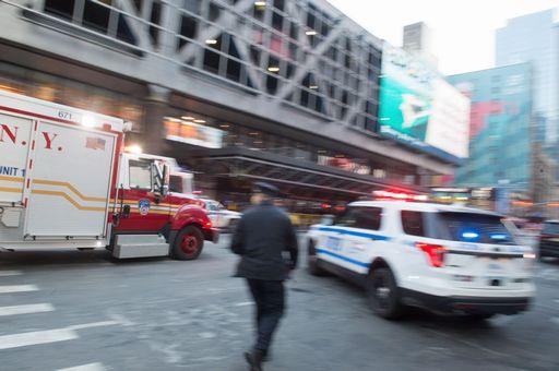 """""""L'attentatore di NY è un 20enne del Bangladesh"""""""