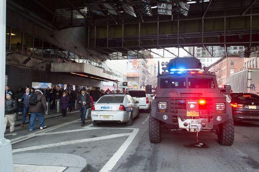 Cosa è successo oggi a New York