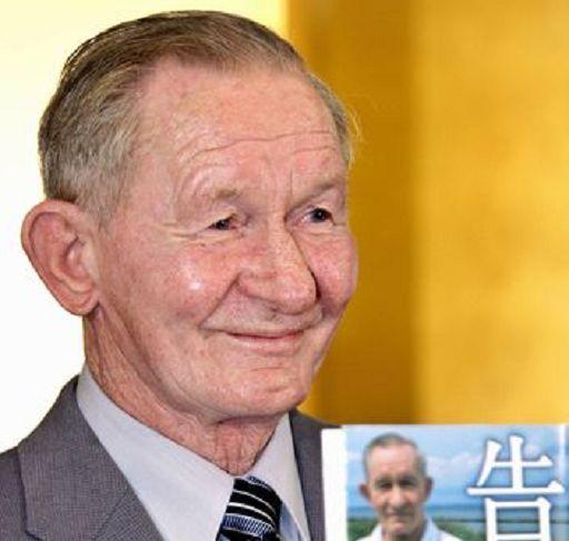 E' morto Charles Jenkins (disertore americano fuggito in Corea del Nord)