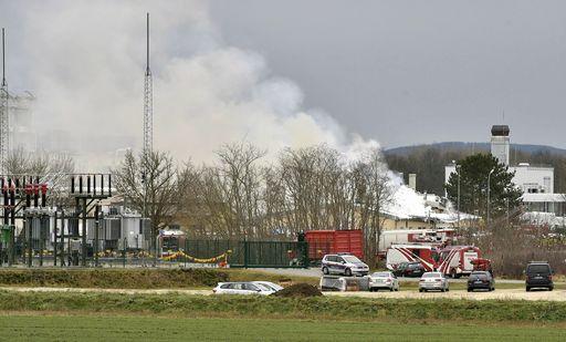Cosa succederà in Italia dopo l'esplosione a un terminal di gas in Austria