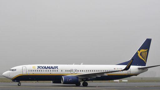 I piloti della Ryanair annunciano uno sciopero per il 20 dicembre