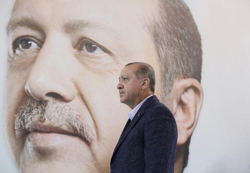 "Gerusalemme, Turchia critica la ""debole"" risposta araba"
