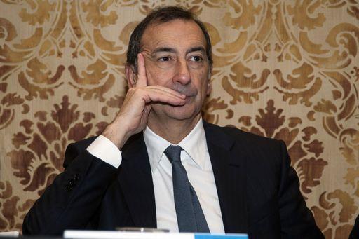 Il sindaco di Milano Sala accusato di abuso d'ufficio