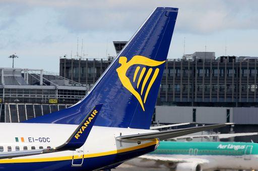 Il governo italiano con i piloti contro Ryanair