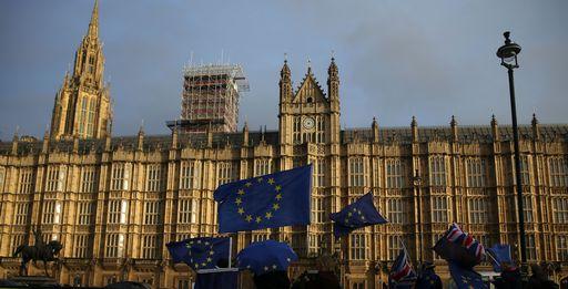 Theresa May sconfitta in Parlamento sulla Brexit