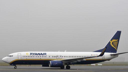 """""""Sanzioni per Ryanair, mentalità padronale"""" (Garante degli scioperi)"""