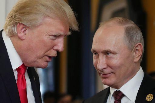 Colloquio telefonico tra Putin e Trump sulla Corea del Nord
