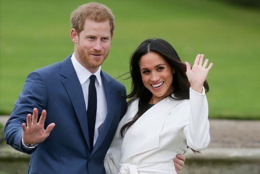 Il principe Harry e Meghan Markle hanno deciso la data