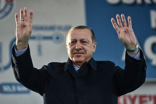 Erdogan: la Turchia aprirà un'ambasciata a Gerusalemme Est