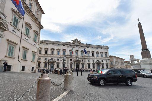 Elezioni, Colle attende voto, nessuno scenario su sondaggi