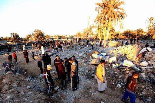 Rapito e ucciso il sindaco di Misurata