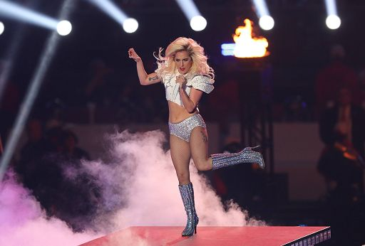 Lady Gaga: 74 concerti a Las Vegas da un milione ciascuno