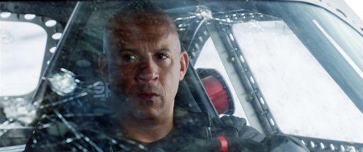Vin Diesel con 1,6 miliardi è il campione degli incassi al cinema
