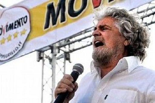 """La """"visione del futuro"""" nel contro-discorso di Beppe Grillo"""