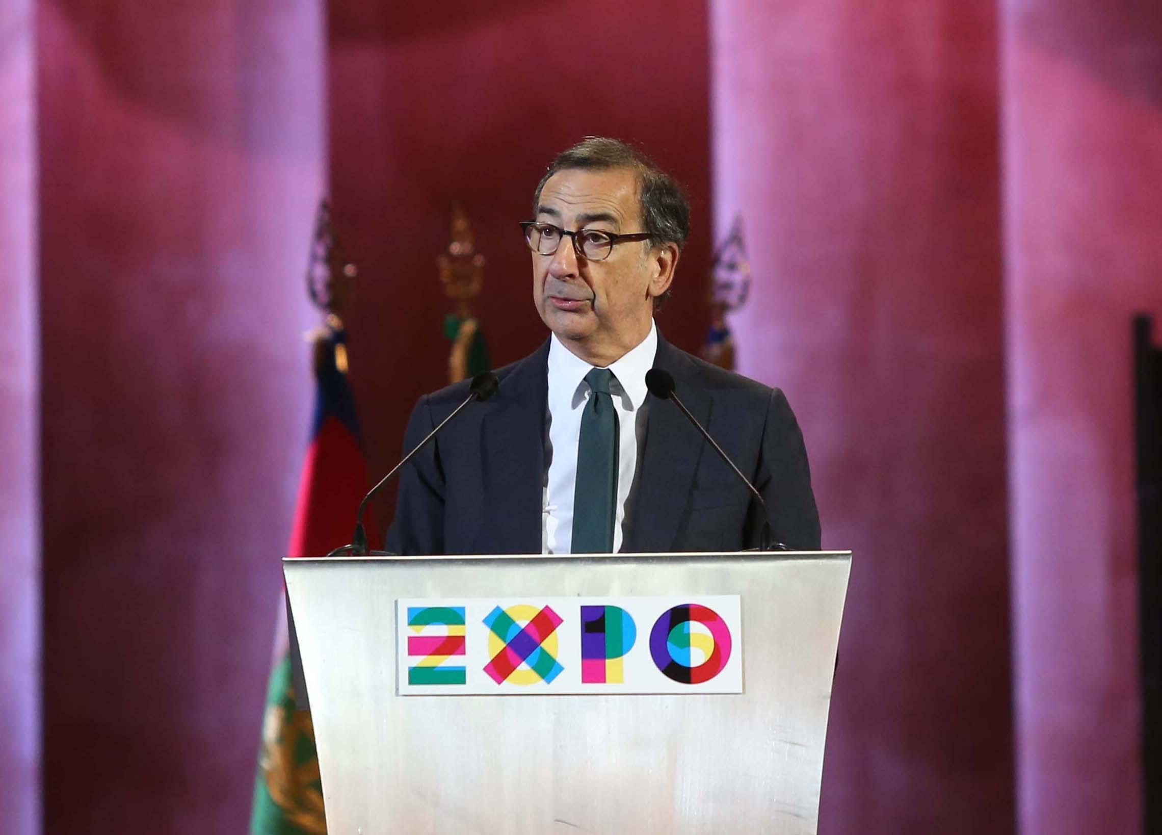 Expo, nuova accusa per sindaco Sala