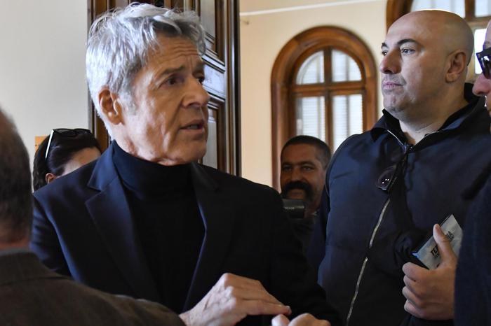 Baglioni: 'Ecco il mio Sanremo nel segno della discontinuità'
