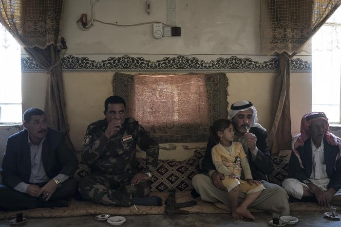 Migliaia di scomparsi in Iraq dopo la resa dell'Isis