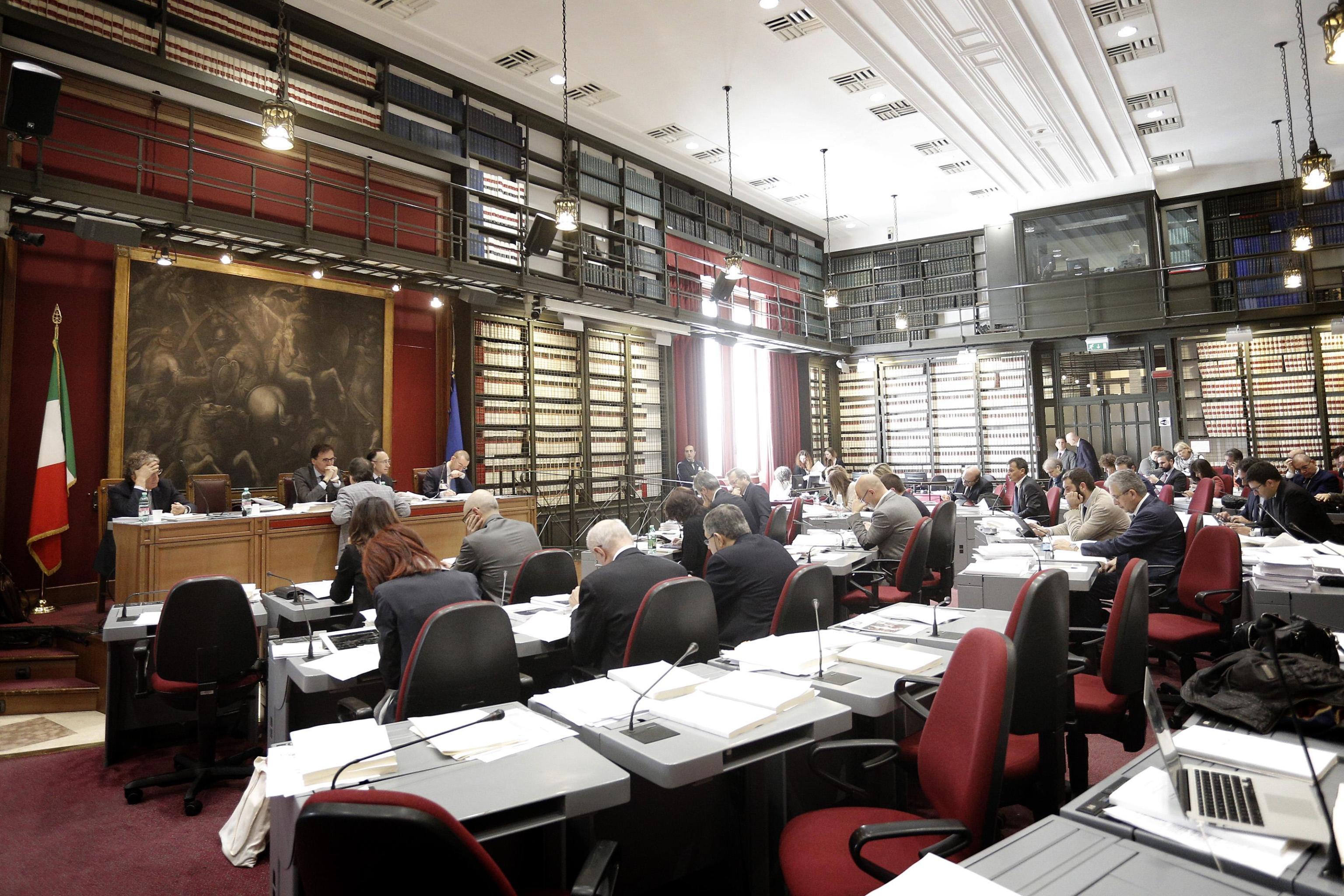 Pd e M5s presentano emendamenti vitalizi