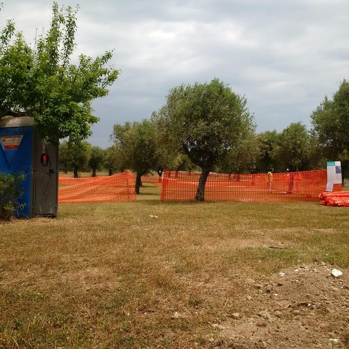 Emiliano: il governo evita le direttive Seveso su gasdotto Tap
