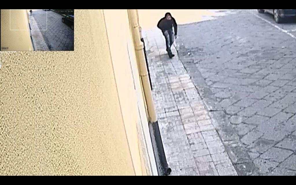 Omicida sorelle tornato su luogo delitto