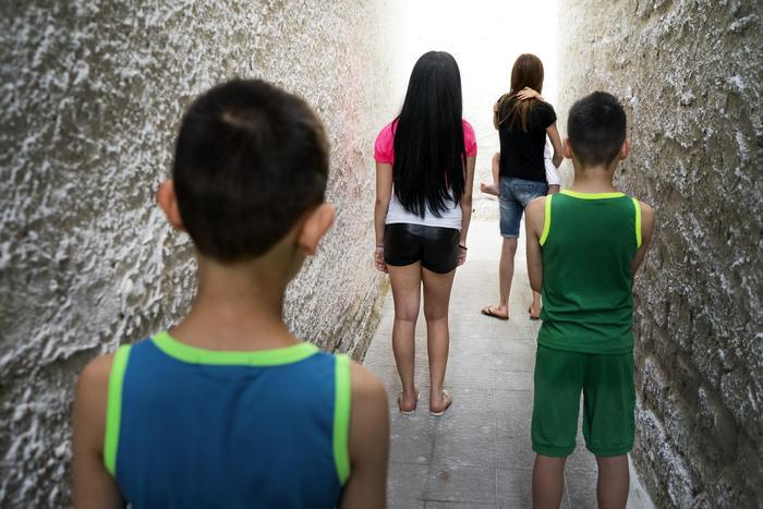 Save the Children, un bambino su 10 in grave disagio abitativo
