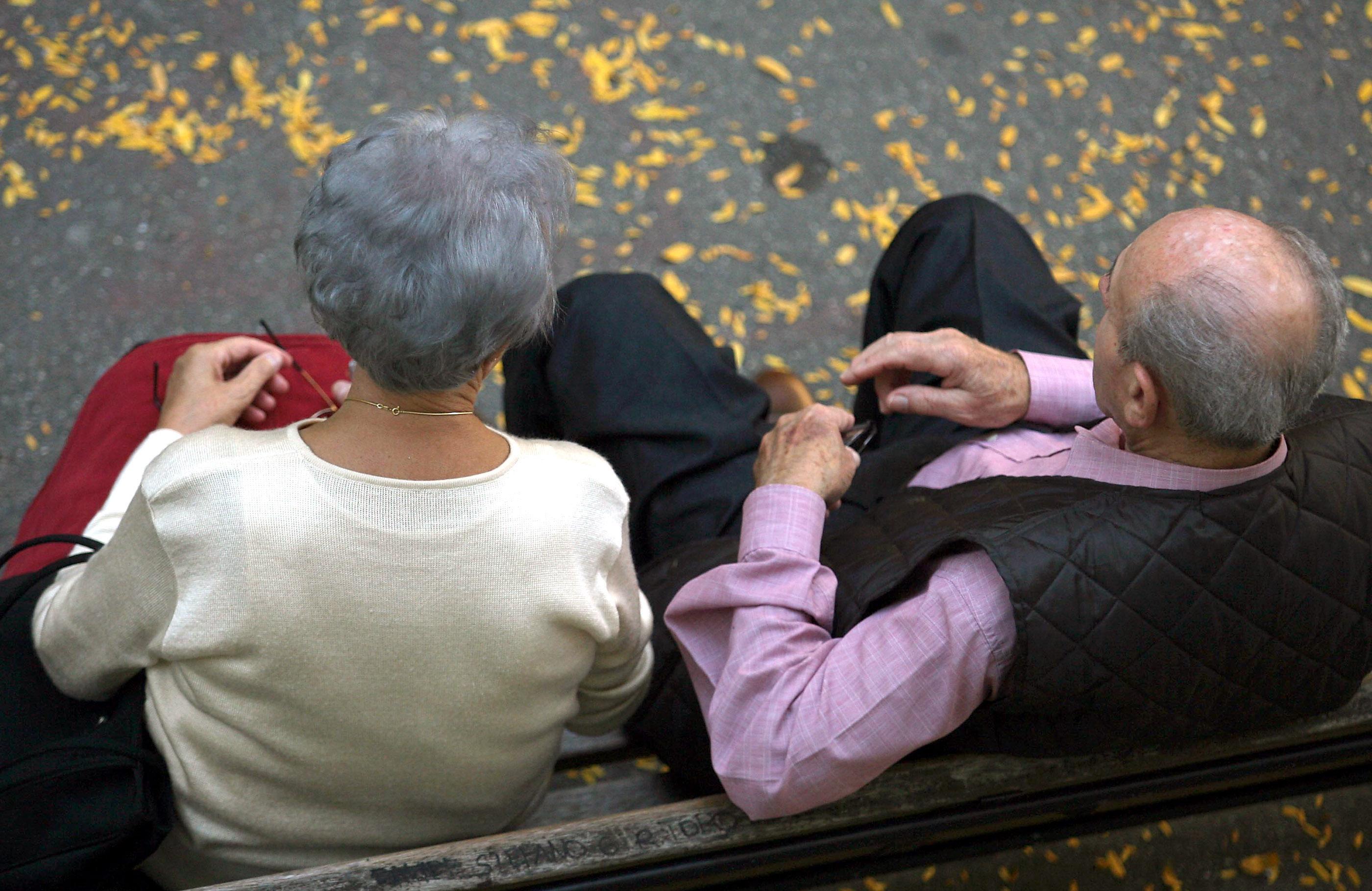 Pensione 'effettiva' prima dei 63 anni
