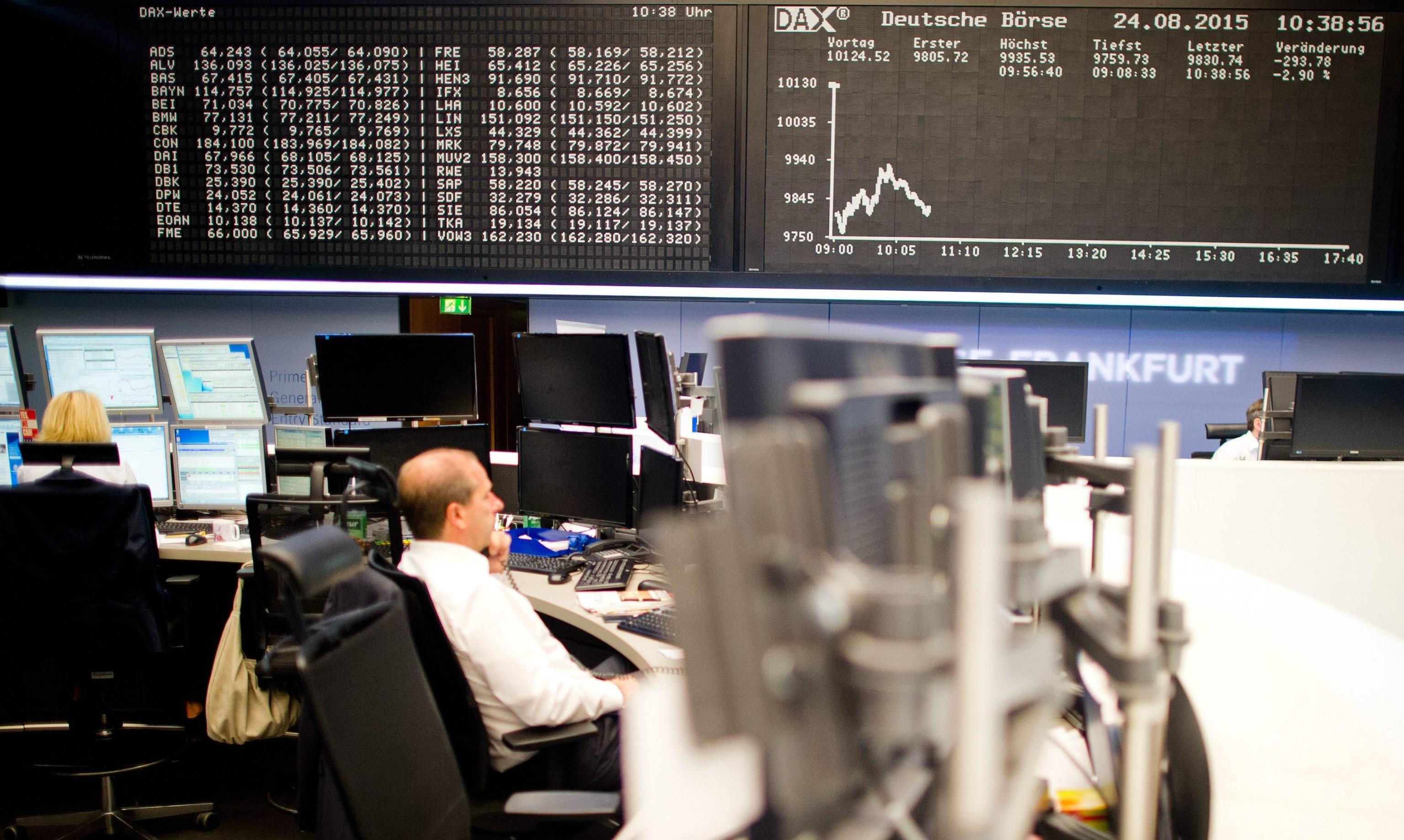Borsa: Milano corre con taglio tassi Usa
