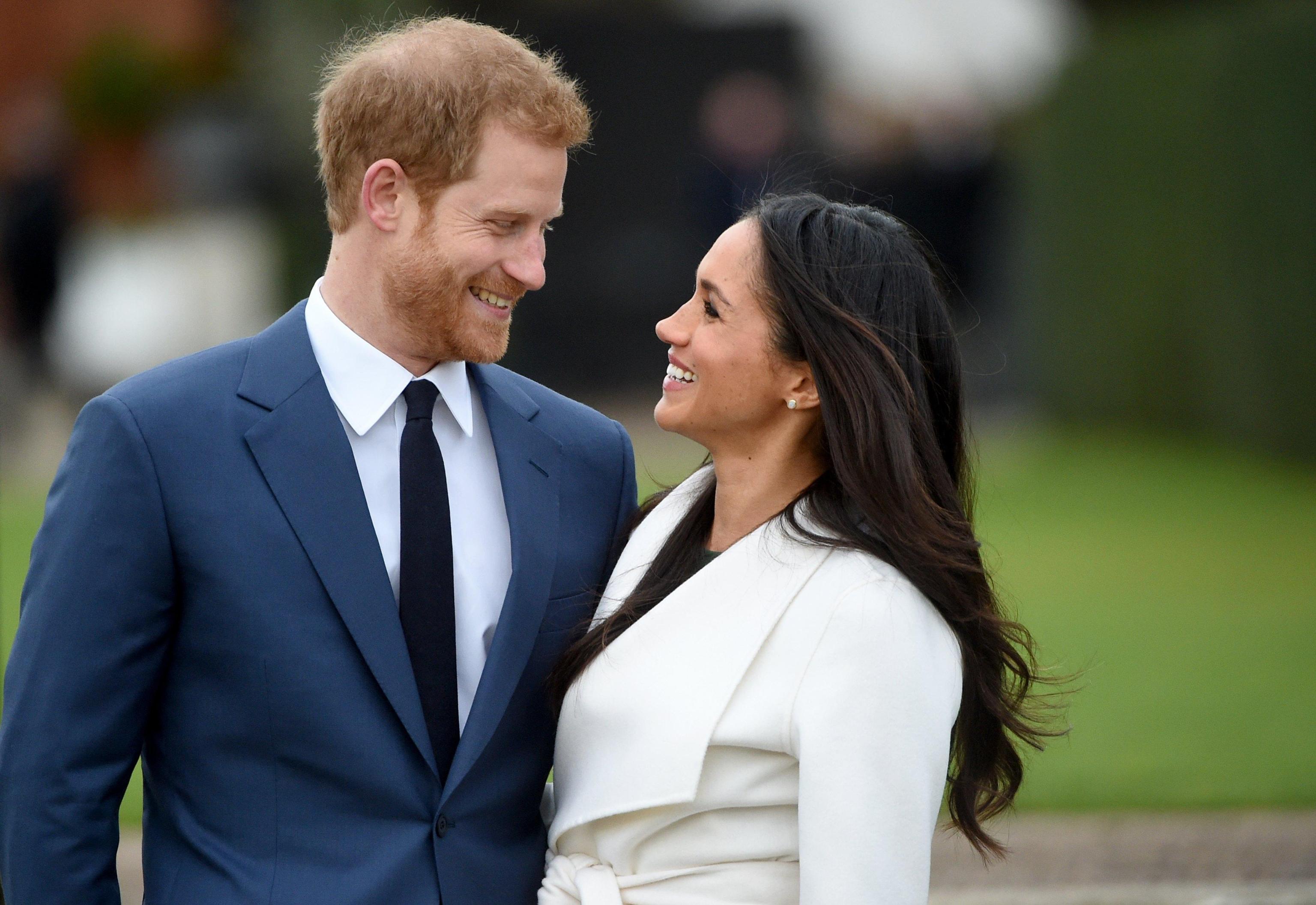 Gb: Harry e Meghan sposi il 19 maggio