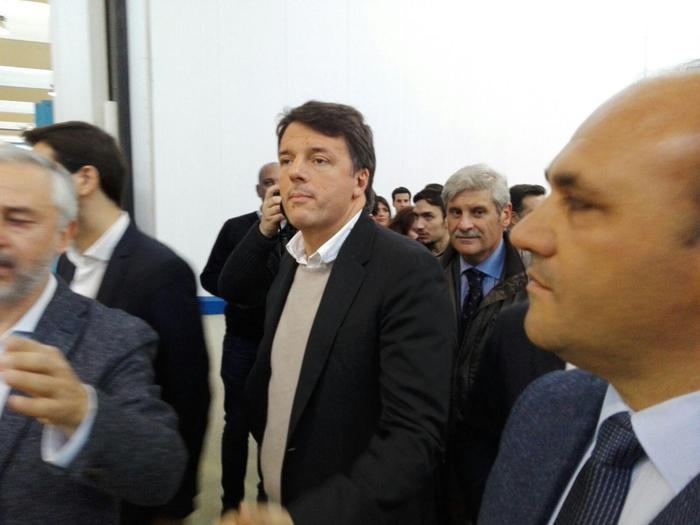 Renzi: 'Preferisco la chiarezza alle ammucchiate'