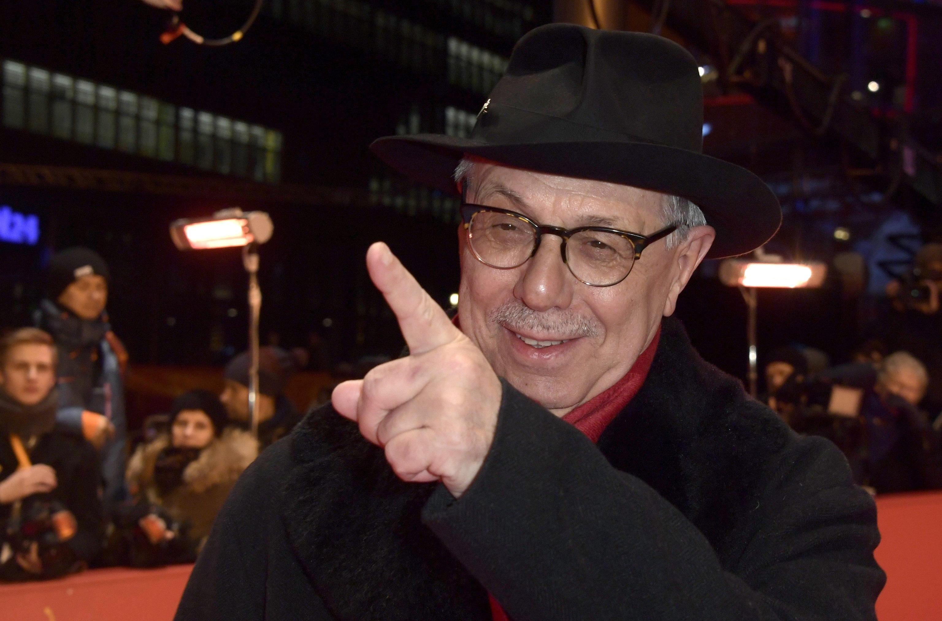 Kosslick, nel 2019 lascio la Berlinale