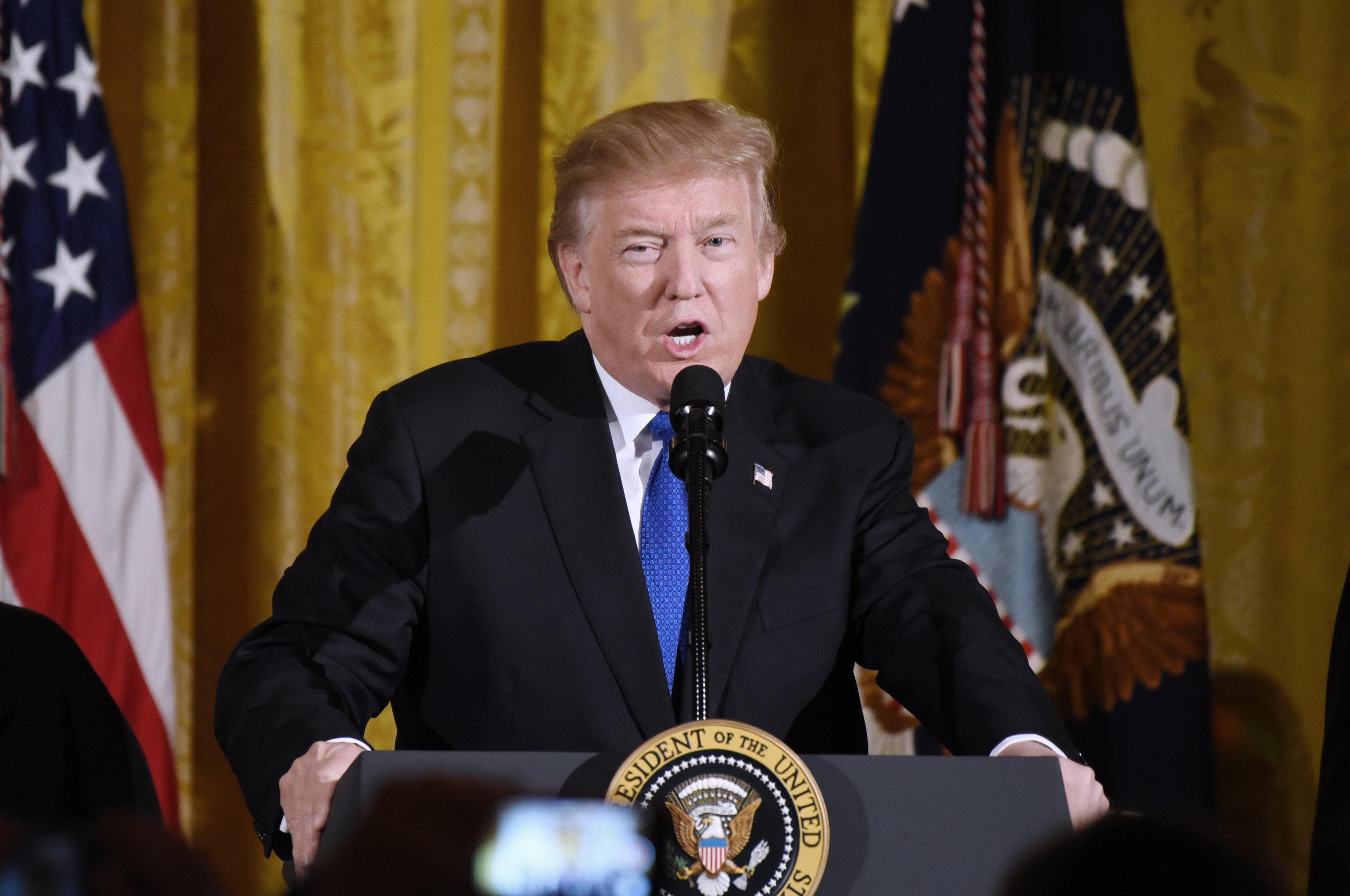 Gerusalemme: Trump, mantenuta promessa