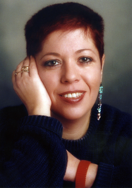 Morta Nava Semel, autrice di Testastorta