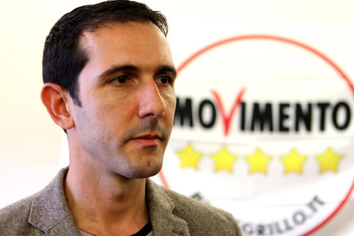 Sindaco di Pomezia a Di Maio: 'Fuori dal M5S a fine mandato'
