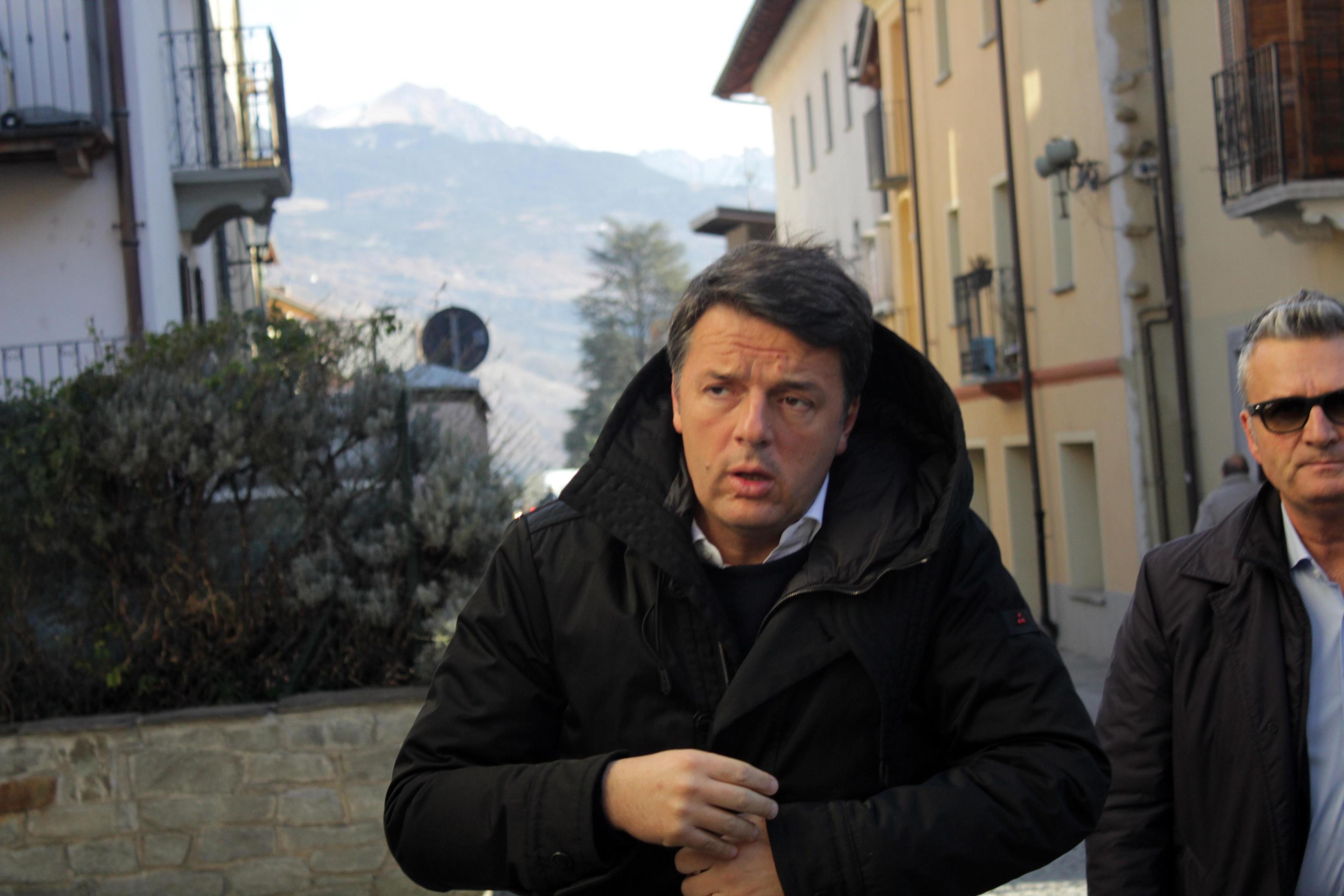Renzi, reintrodurre l'articolo 18? Mai