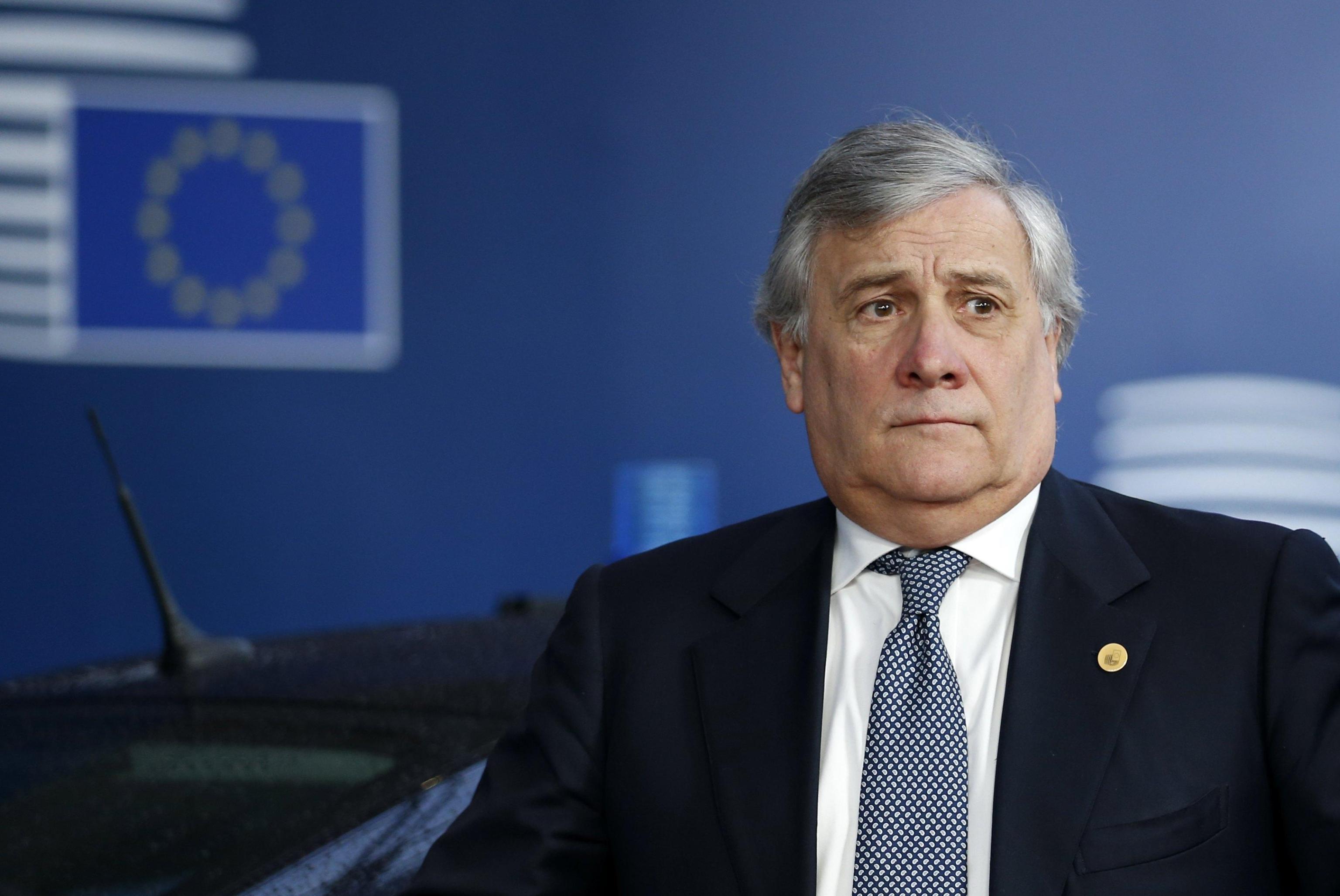 Tajani, Austria non faccia referendum Ue