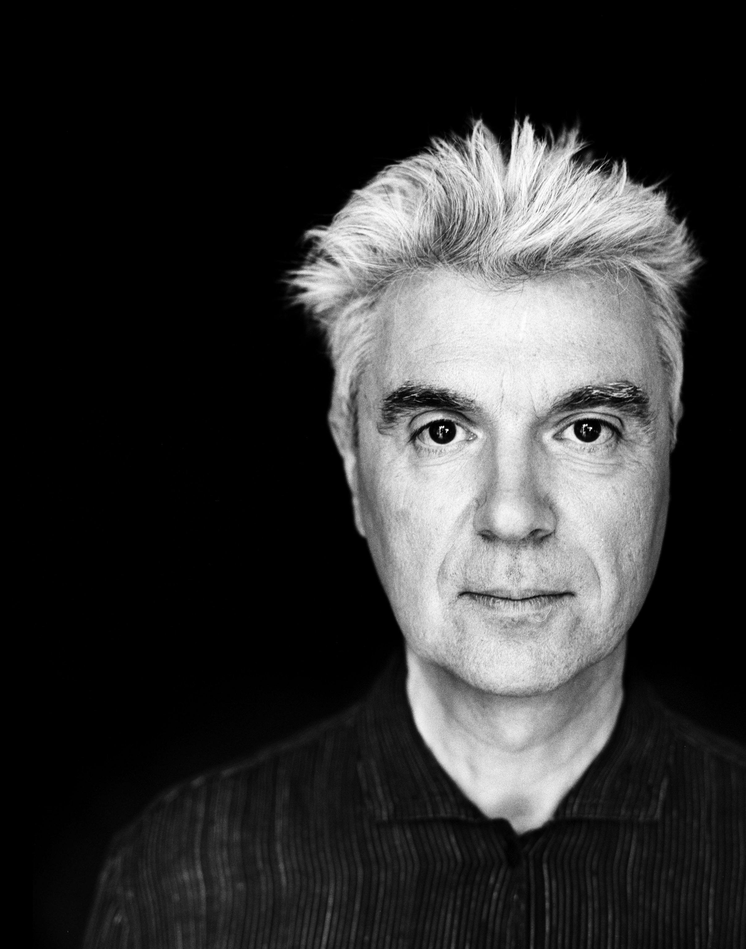 Byrne a Umbria jazz il 20 luglio