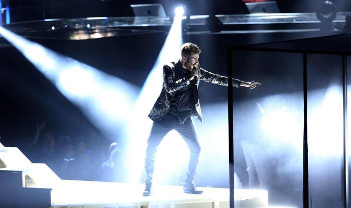 Lorenzo Licitra vince la finale record di X Factor, share +22%