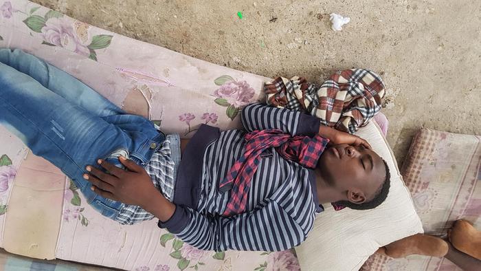 L'accusa di Amnesty: 'Italia complice di torture in Libia'